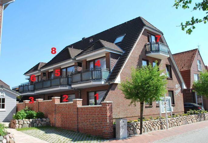 Haus Kähler 1 Wohnung 7