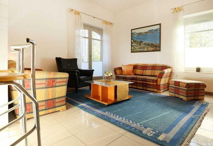 Villa Seegarten Whg. Seg01