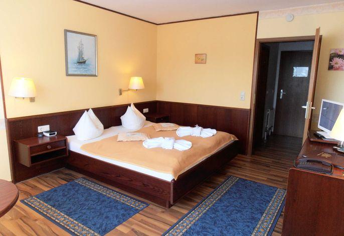 Apart-Komfort-Hotel Albatros