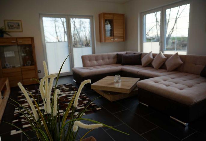 H5 Ostseeferienpark Rerik - 6 Personen Ferienhaus mit Sauna