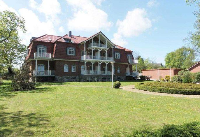 Villa Seegarten Whg. Seg07