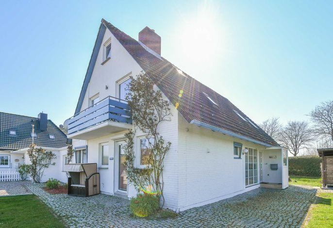 Strandhaus Bornhausen Fische