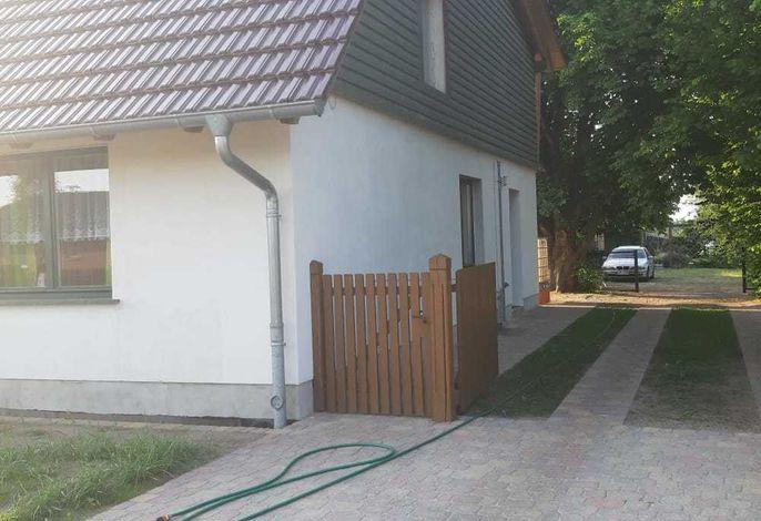 Ferienwohnung in Priepert (103076)