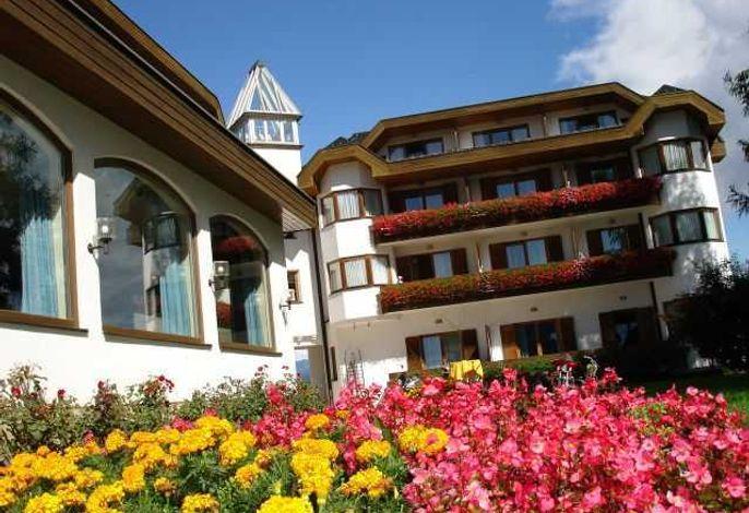 Ferienhotel Schönruh ****