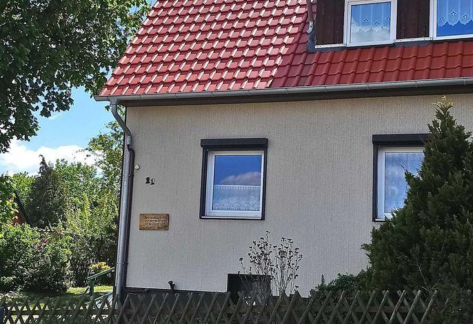 Ferienhaus Römermann