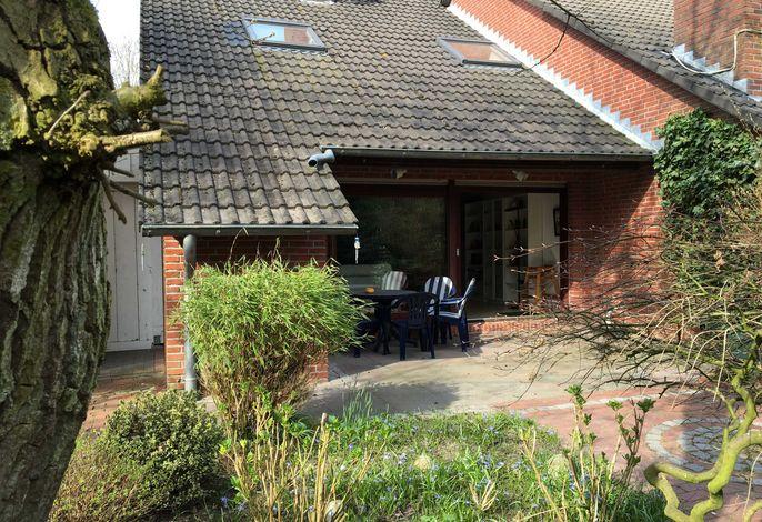 Dirks Ferienhaus Sommertraum
