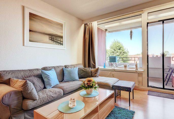 Haus Berolina Wohnung 131