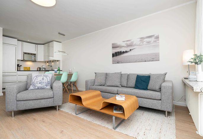 Appartement Malin