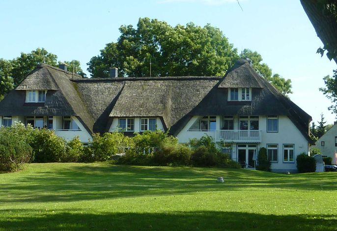 Landhaus am Haff  Wohnung A9