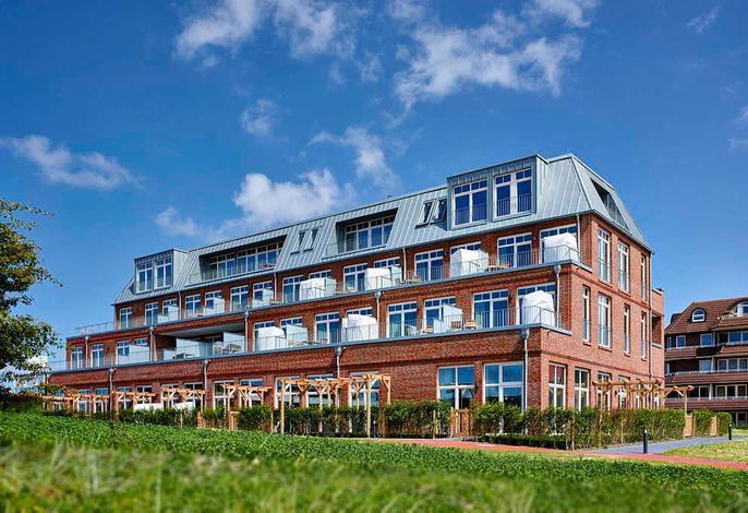 Aparthotel Anna Düne 3-45