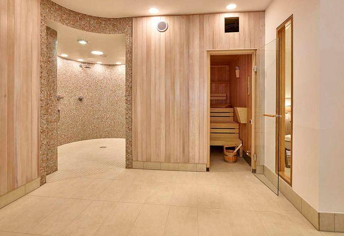 Aparthotel Anna Düne 2-40