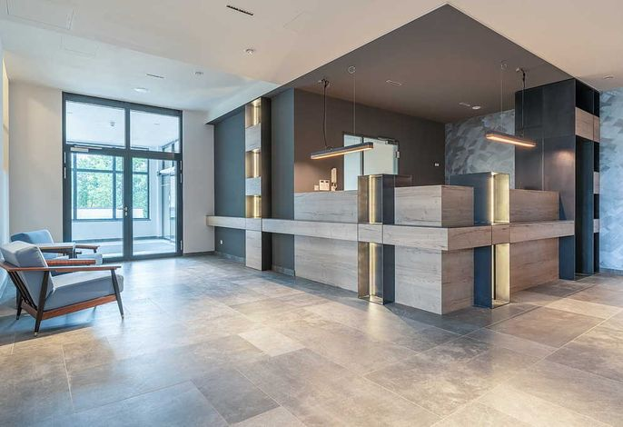 Aparthotel Waterkant Suites 2-47