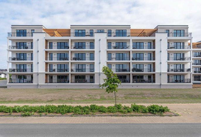 Aparthotel Waterkant Suites 2-45
