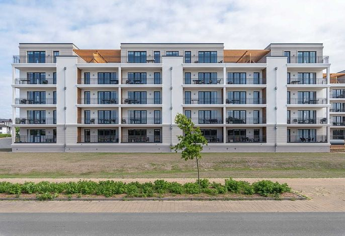 Aparthotel Waterkant Suites 1-31
