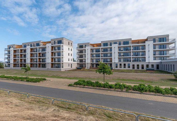 Aparthotel Waterkant Suites 1-18