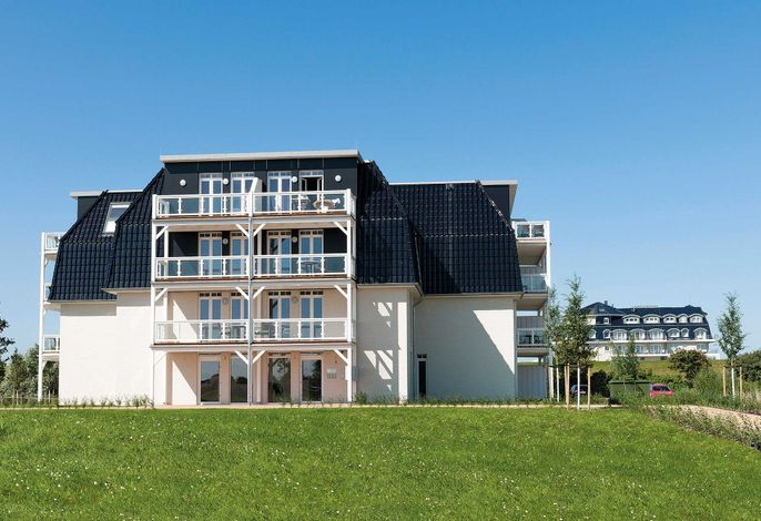 Resort Deichgraf 31-08