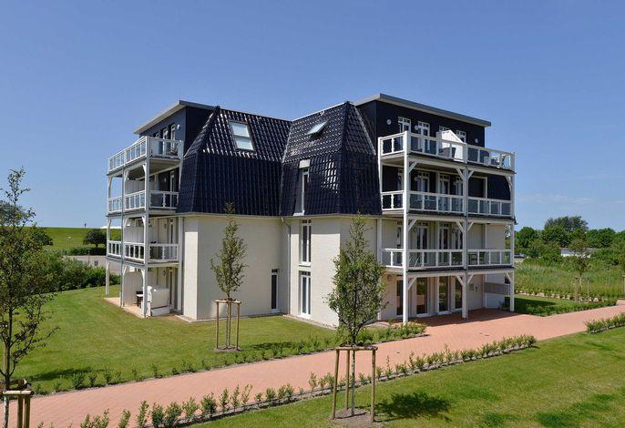 Resort Deichgraf 27-07