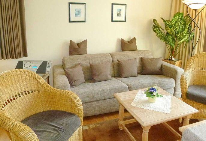 Wohnessbereich mit Couch