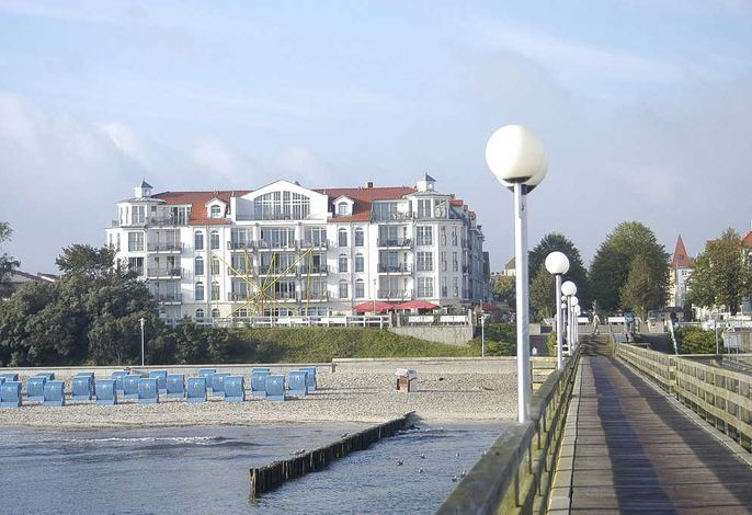Apartmenthaus Atlantik 318