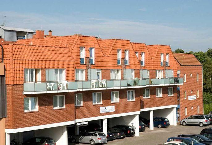 Hus Strandkieker 01