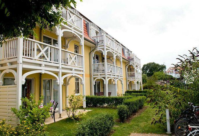 Apartment-Residenz Ostseestrand 25