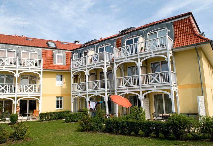 Apartment-Residenz Ostseestrand 17
