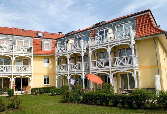 Apartment-Residenz Ostseestrand 05