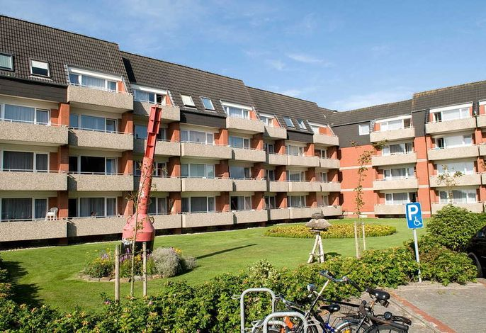 Holiday Residenz A24