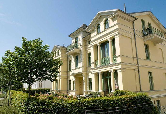 Villa am Ostseestrand 309
