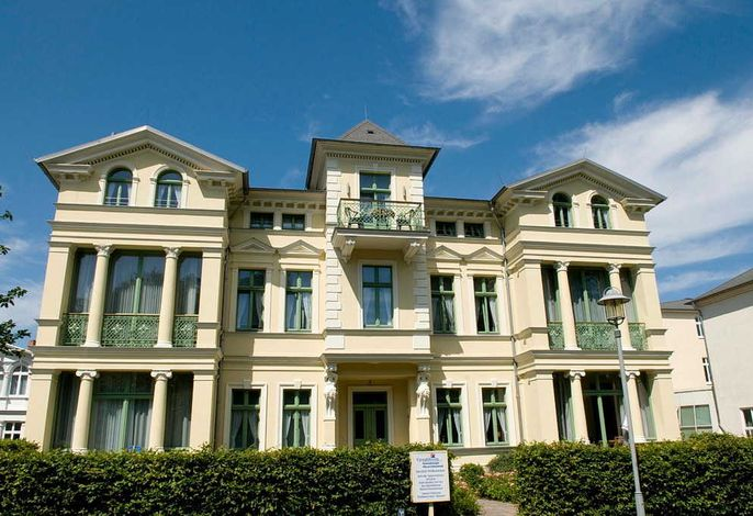 Villa am Ostseestrand 003