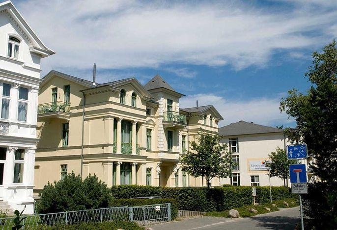 Villa am Ostseestrand 001