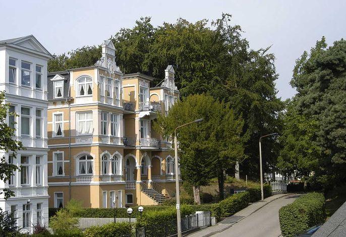 Villa Aegir 121