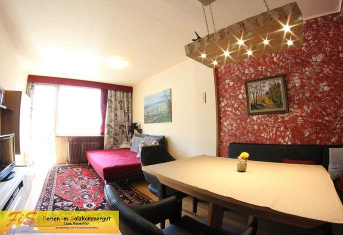 Apartment Nah Dran