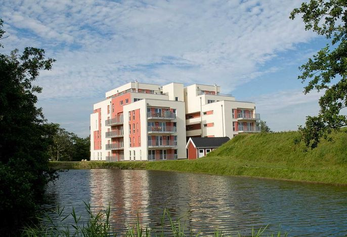 NordseeResort Friesland 52-4-S