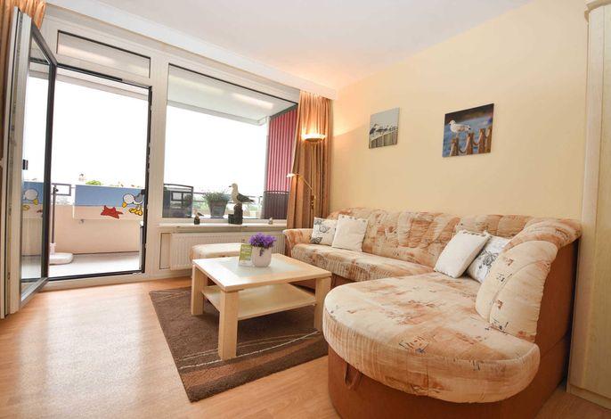 Haus Berolina Wohnung 513