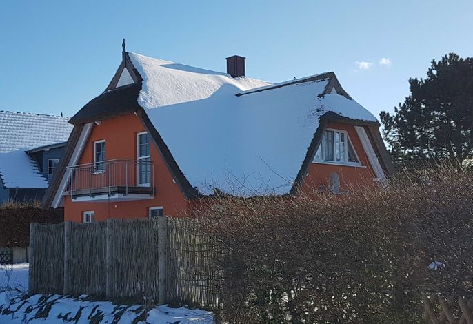 Kapitäns Hus