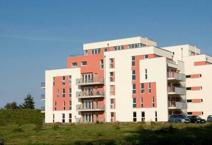 NordseeResort Friesland 51-4-N
