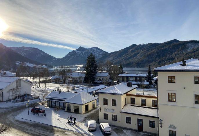 Apartment Berg und See