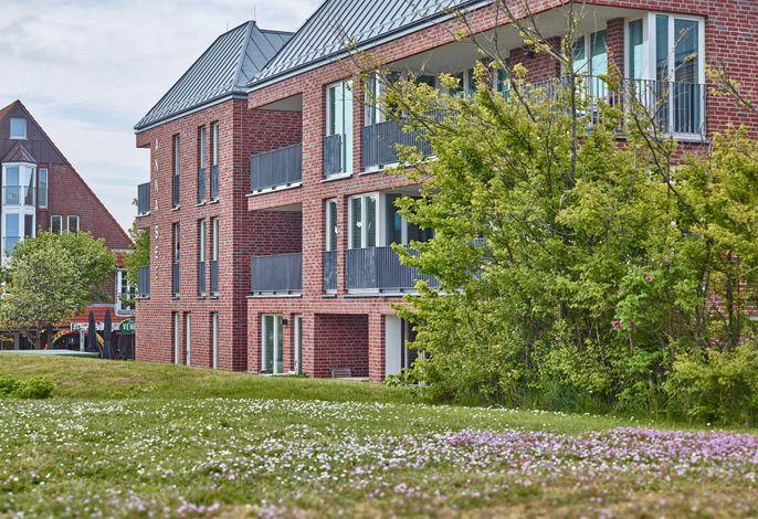 Apartmentvilla Anna See 3-08