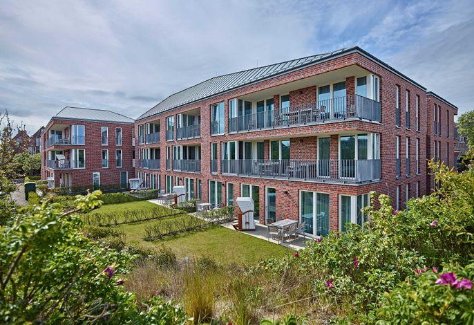 Apartmentvilla Anna See 3-07