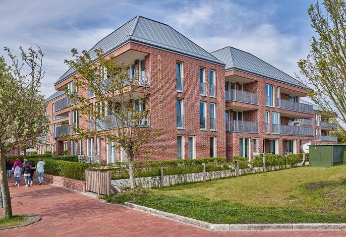 Apartmentvilla Anna See 1-14
