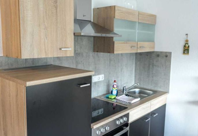 Impression - Küche