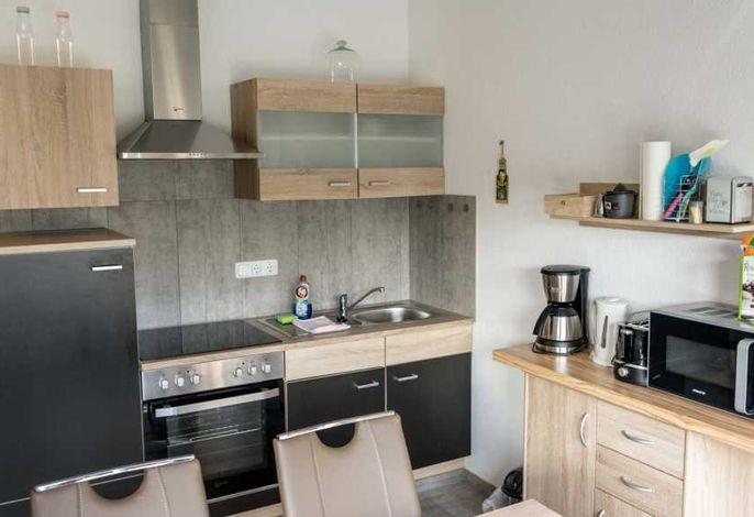 Ferienwohnungen & Appartements Anke Plöger - Ratheim