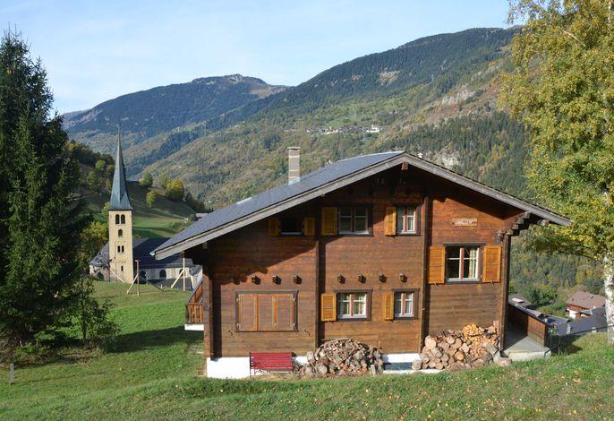 Haus Mallum