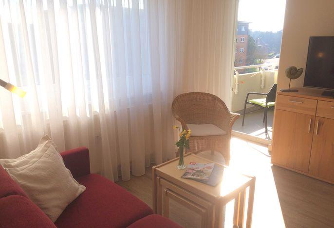 Ferienwohnung Westerland72