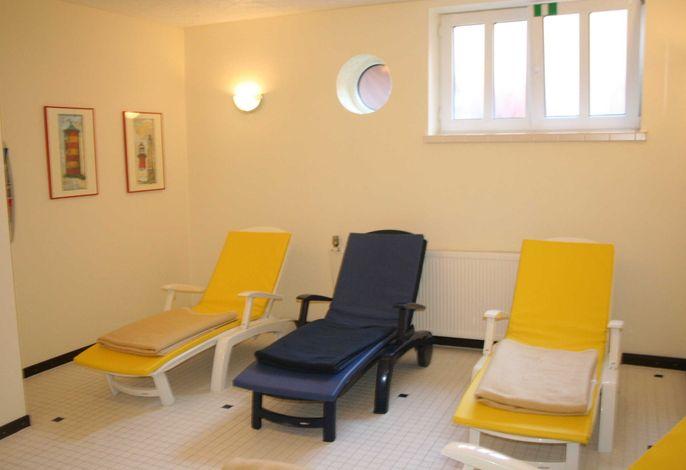 Inselresidenz Strandburg Ref. 212509 u 1 Juist Wohnung 208