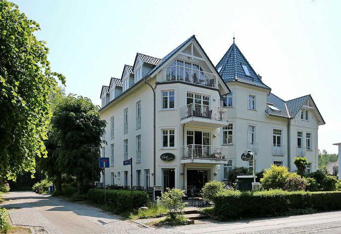 Villa Seepferdchen Wohnung 01