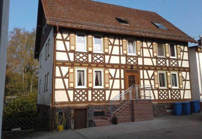 Kreuzdellenhof - Ferienwohnung