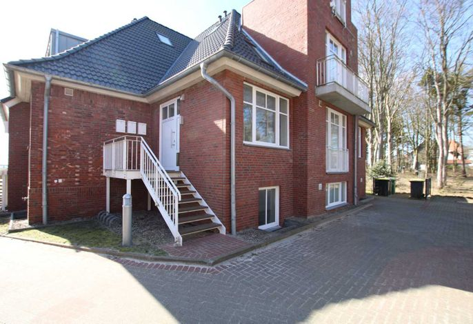 Stockmannsweg 14, Whg.4  Haus am Meer