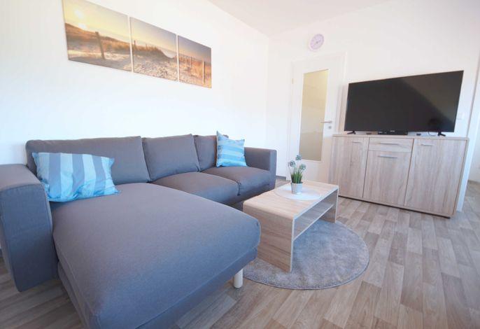 Appartementhaus Nige Ooge Wohnung Nr. 12